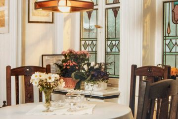 Innenarchitekt Görg Gastronomie und Event