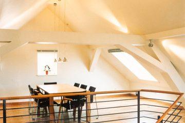 Innenarchitekt Görg Ausstellung und Büro