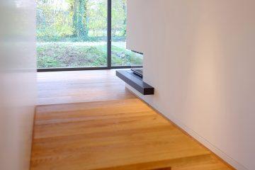 Innenarchitekt Görg Wohnen Neubau